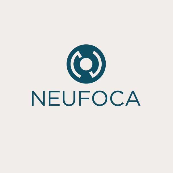 logo Neufoca picto négatif