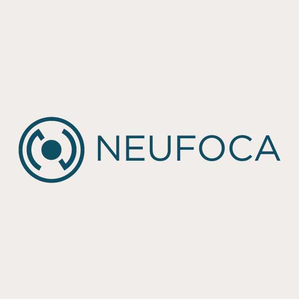 logo Neufoca horizontal picto positif