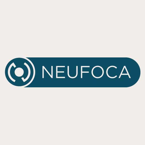 déclinaison regular logo Neufoca
