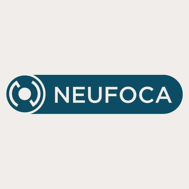 déclinaison bold logo Neufoca